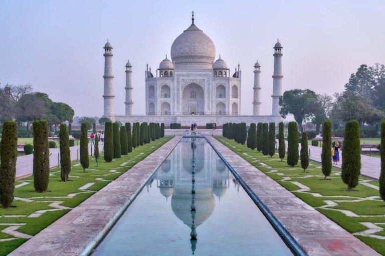 Explore Hidden Places in India
